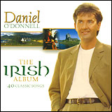The Irish Album
