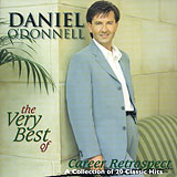 he Very Best of Daniel O'Donnell