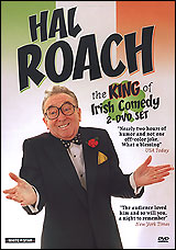 Hal Roach - The King of Irish Comedy