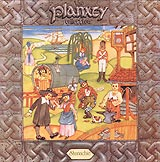 Collection - Planxty